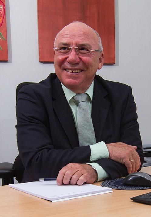 Erhard Hirz